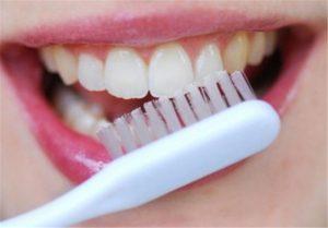 دندانهایتان را سمباده نزنید