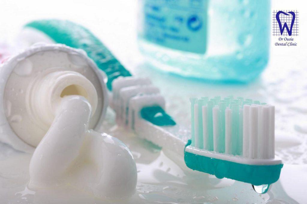 آیا استفاده از خمیر دندانهای ضد جرم مفید می باشد؟