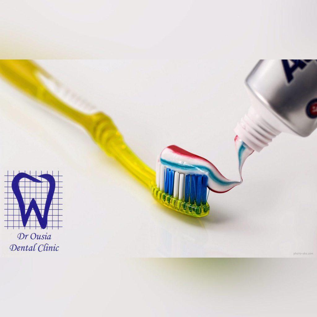 تمیزکننده هاى دندان