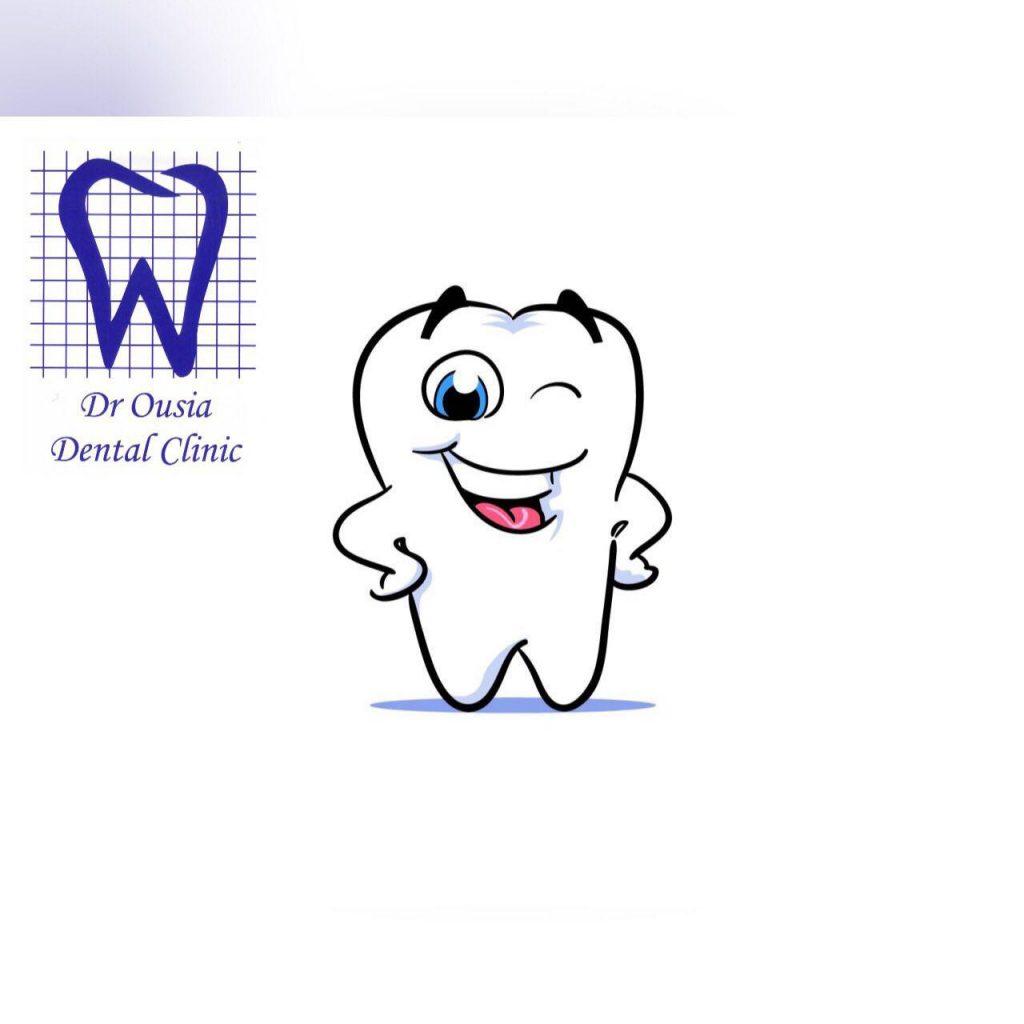 روش استفاده صحیح نخ دندان