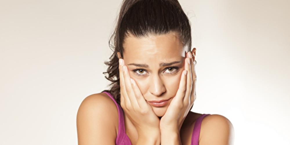 مشکلاتی ناشی از روکش دندان