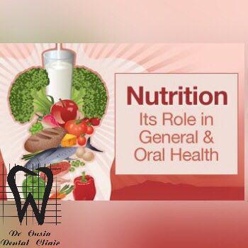 غذاهای مفید دندان