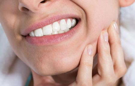 عوارض جراحی دندان عقل