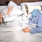 درمان خروپف با لیزر