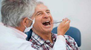دندانپزشکی در سالمندان