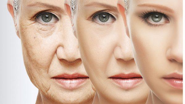 افزایش سن عامل تغییر رنگ دندان